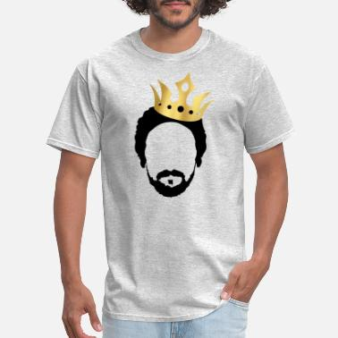 Exclusive Collection KING COLLECTION - Men's T-Shirt
