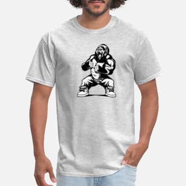 Ape ape - Men's T-Shirt