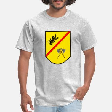 Coat Of Arms Coat of arms - Men's T-Shirt