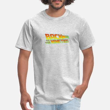 Back To The 90s Back to the 90s - Men's T-Shirt