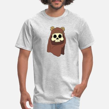Ewoks Dead Ewok - Men's T-Shirt