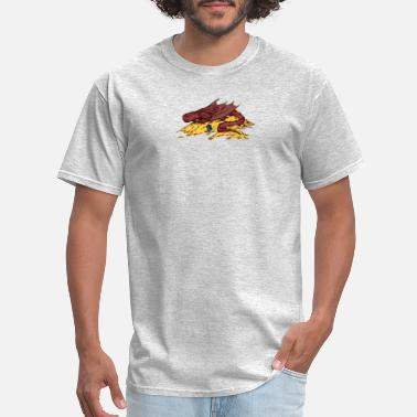 Smaug Smaug s treasure - Men's T-Shirt