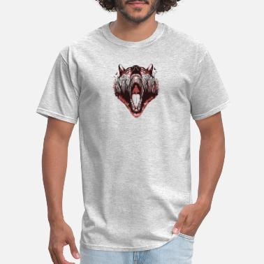 Little Red Riding Hood LITTLE RED RIDING HOOD - Men's T-Shirt