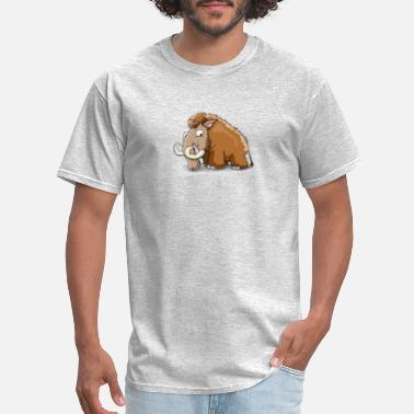 Mammoth Mammoth - Men's T-Shirt