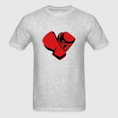 Boxing gloves - Men's T-Shirt