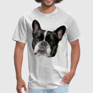Bulldogs Draw French Bulldog - Men's T-Shirt