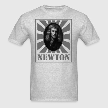 nnewtom.png - Men's T-Shirt