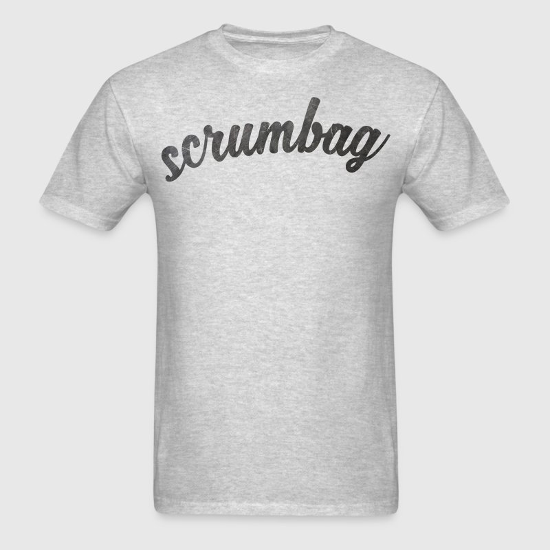 Scrumbag T - Men's T-Shirt