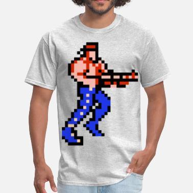 Shop Arcade C64 Gaming T-Shirts online | Spreadshirt