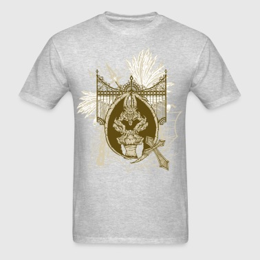 Gargoyle - Men's T-Shirt