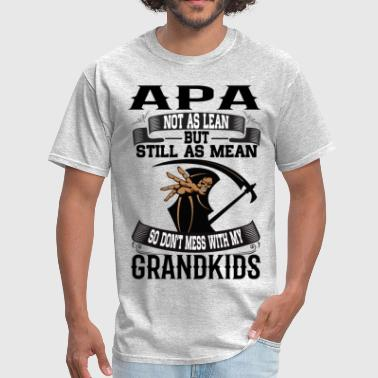 Apa - Men's T-Shirt