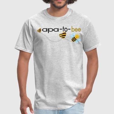 Apa To Bee.. - Men's T-Shirt