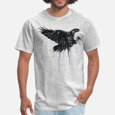 Crow crow - Men's T-Shirt