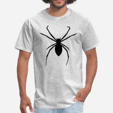 Giants Insects Giant Spider - Men's T-Shirt