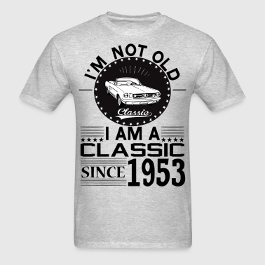 Classic since 1953 - Men's T-Shirt