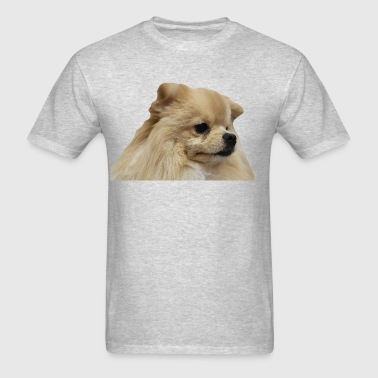 Pomeranian - Men's T-Shirt