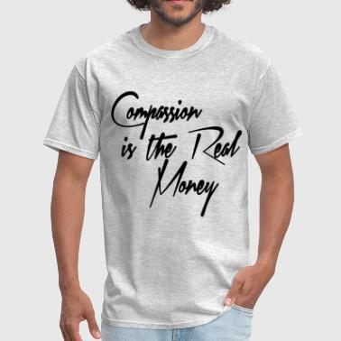 COMPASSION - Men's T-Shirt