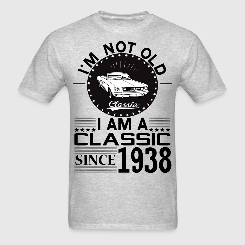 Classic since 1938 - Men's T-Shirt