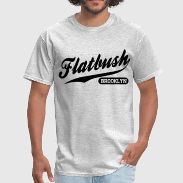 Flatbush Zombies Flatbush Brooklyn - Men's T-Shirt