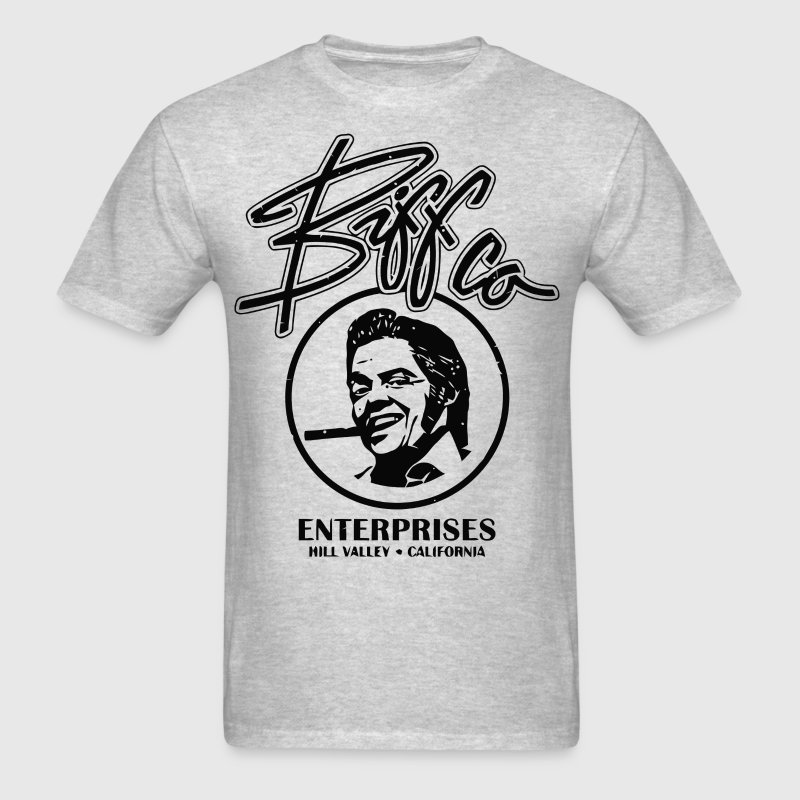 BiffCo Enterprises - Men's T-Shirt