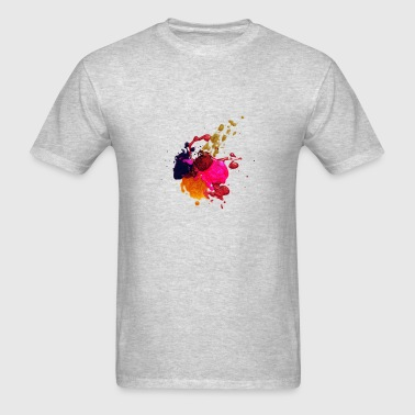 Paint - Men's T-Shirt