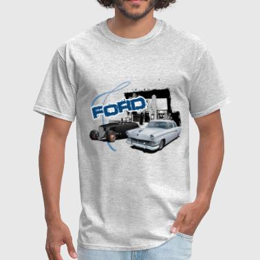 Ford Muscle - Men's T-Shirt