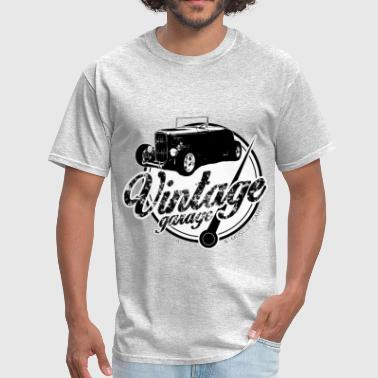 32 Ford Vintage Garage Classics - Men's T-Shirt