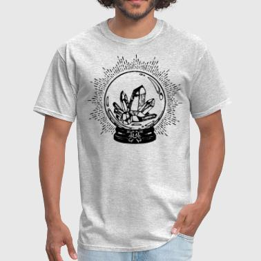 Crystal Ball - Men's T-Shirt