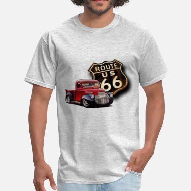 8af355f89c Street Rod Route 66 Street Rod - Men's ...