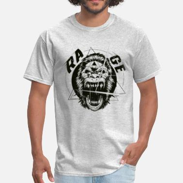 Raging RAGE - Men's T-Shirt