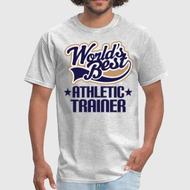 Athletic Trainer Gift Athletic Trainer Fitness Gift - Men's T-Shirt