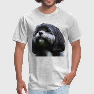 Shih Tzu - Men's T-Shirt