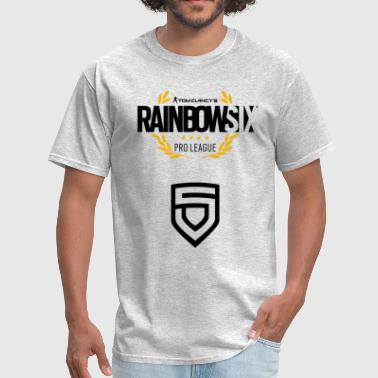Penta Sports Rainbow Six Siege Pro League - Men's T-Shirt