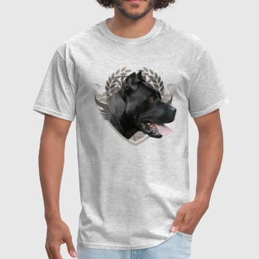 Cane Corso - Italian Mastiff - Men's T-Shirt