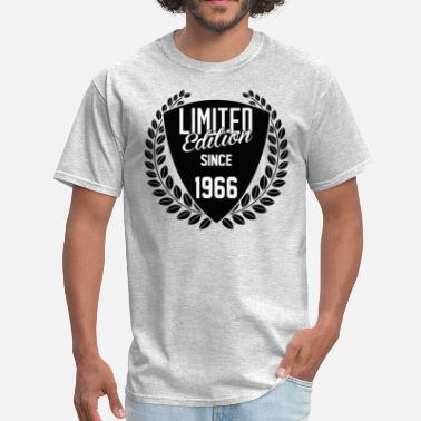 October 1966 Limited Edition Since 1966 - Men's T-Shirt