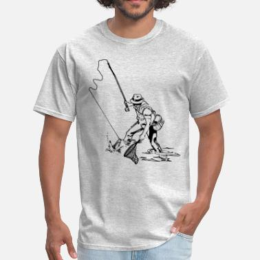Fisherman fisherman - Men's T-Shirt