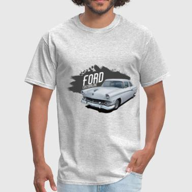Ford Customline - Men's T-Shirt