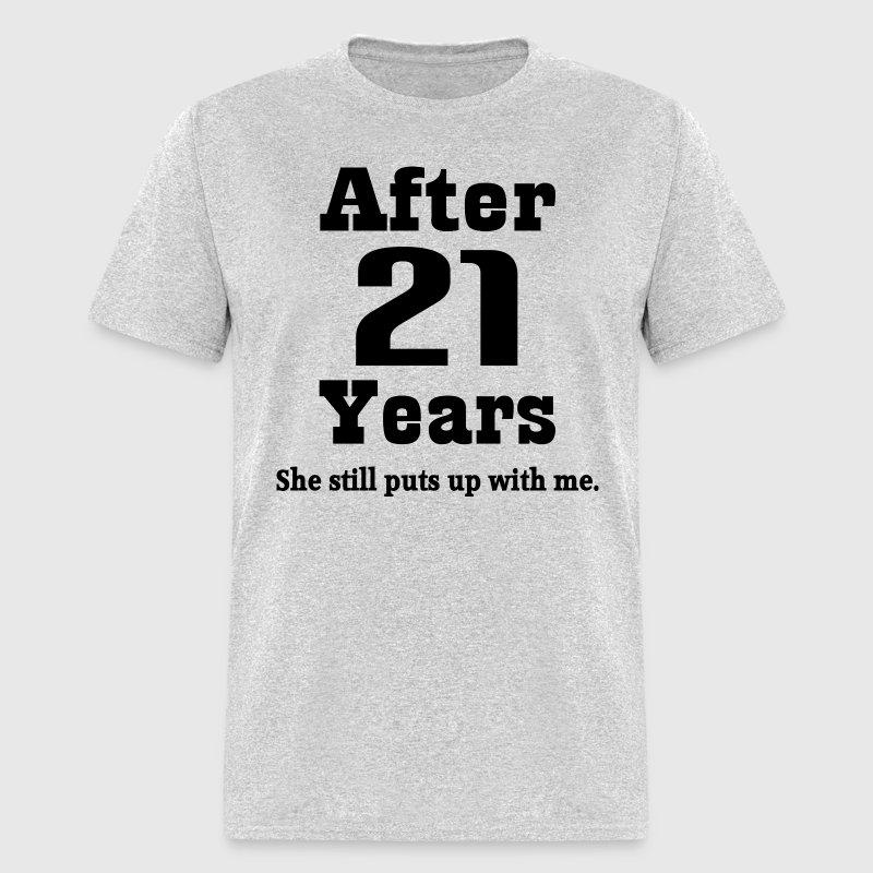 21st Wedding Anniversary Funny Husband Gift By Homewiseshopper