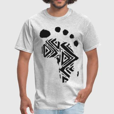 Africa Design africa - Men's T-Shirt