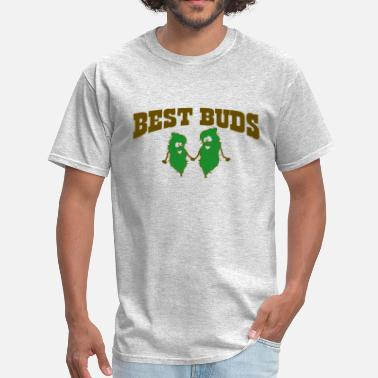 Best Bud Best Buds - Men's T-Shirt