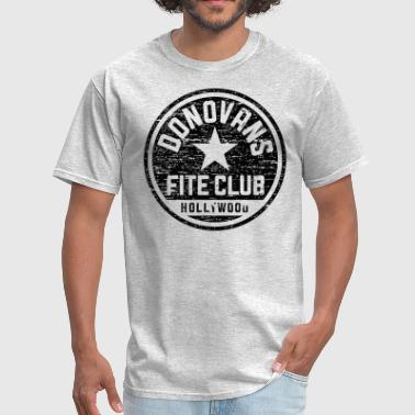 Donovans Fite Club - Men's T-Shirt
