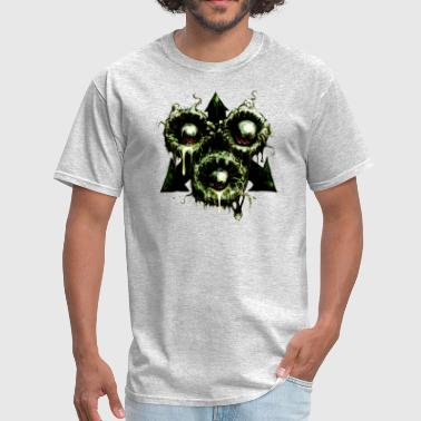 the nurgle brand - Men's T-Shirt