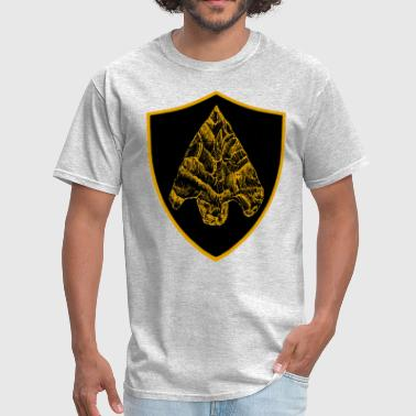 Arrowhead Crest.png - Men's T-Shirt
