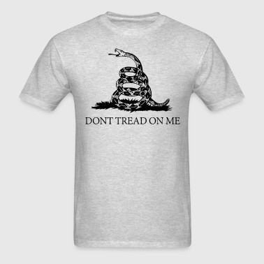Dont Tread On Me - Men's T-Shirt