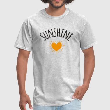 Sunshine Nickname - Men's T-Shirt