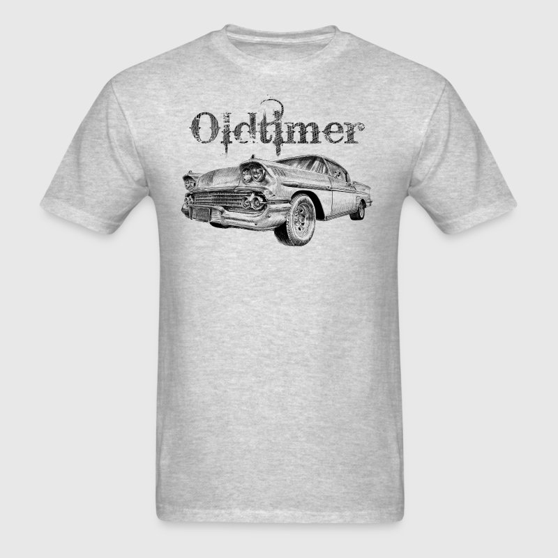 Oldtimer - Men's T-Shirt