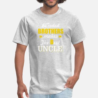 Coolest Uncle coolest uncle - Men's T-Shirt
