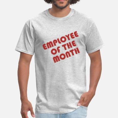 Employee Employee Of The Month - Men's T-Shirt