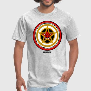 LUCKY STAR - Men's T-Shirt