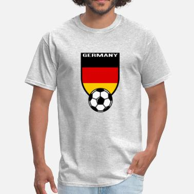 Germany Football European Football Championship 2016 Germany - Men's T-Shirt